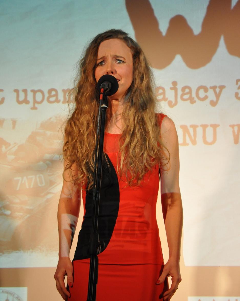 Pieśni Solidarnośći Targówek' 2015