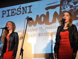 Pieśni Solidarności Targówek 2015' 7